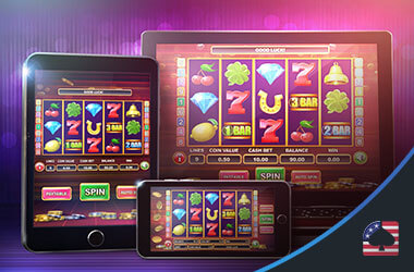 Best Slot Apps for USA Players
